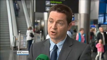 Aer Lingus says strike will affect up to 80,000 passengers