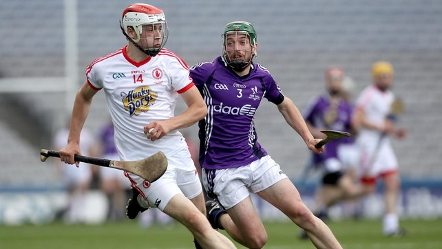 Tyrone emerge one-point winners against Fingal
