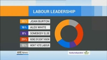 Opinion poll releases Labour leadership findings
