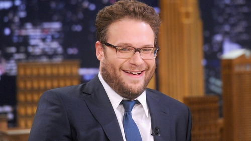 Rogen opens up possibility of Bad Neighbours sequel