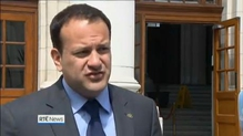 Varadkar calls for LRC talks over Aer Lingus rosters dispute