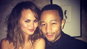 Chrissy Teigen and John Legend - Instagram/chrissyteigen