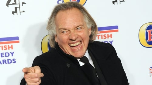 Rik Mayall young ones youtube