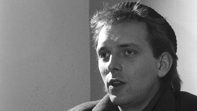 Rik Mayall was left seriously ill after a quad bike accident in 1998 but worked until recently