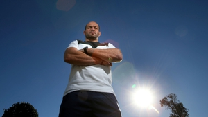 Rory Best said Ireland had a lot of room for improvement ahead of their second Test against Argentina