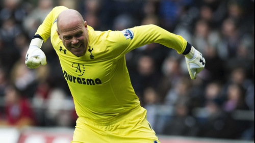Brad Friedel will be one of a number of new faces to join the RTÉ panel for the World Cup