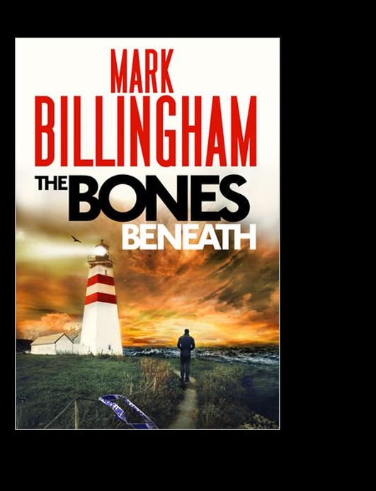Best crime fiction