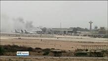 Taliban takes resonsibility for attack at Karachi Airport