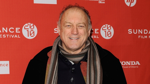 Doman - Will play the father of Maura Tierney's character