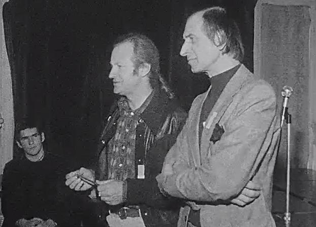 John Boorman 1974