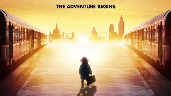 Paddington will arrive in cinemas on Friday November 28