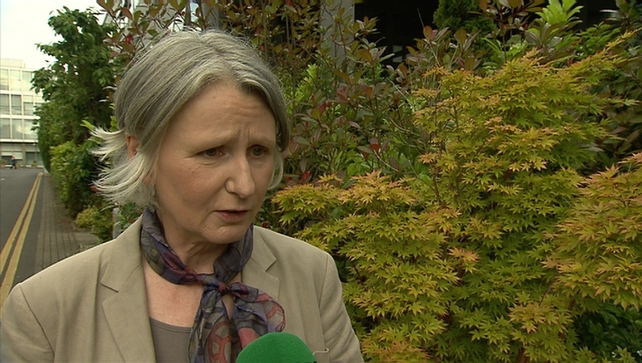 Senator O'Keeffe said she takes great offence at any questioning of her ability to do her job