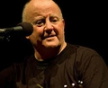 Christy Moore live in Studio