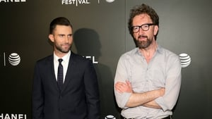 Levine and Carney worked together on Begin Again
