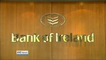 Ross raises €477m through sale of Bank of Ireland stake