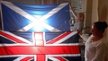 Scottish Independence referendum debate tonight