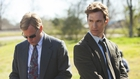 Woody Harrelson and Matthew McConaughey starred in the show's first season