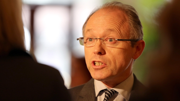 Barra McGrory said the assurances were not an impediment to prosecution