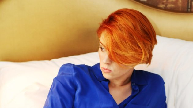 La Roux returns with her second album Trouble in Paradise on July 7