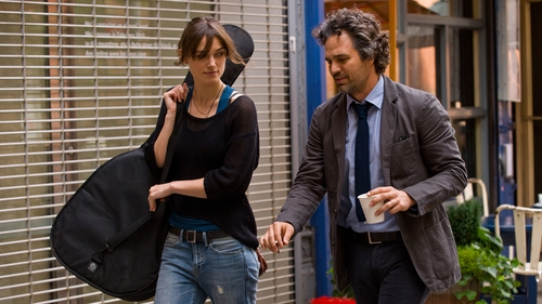 Begin Again opens in Irish cinemas on Friday July 11