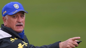Scolari started his second spell as the national team's coach in 2012