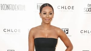 "Mel B - ""It's about the contestants - it's not about me"""
