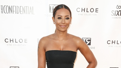 "Mel B - ""I can't wait to get started and find some amazing talent"""