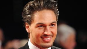 TOWIE star Mario Falcone