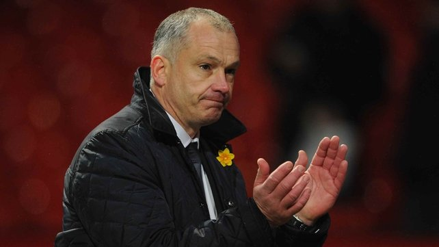 Eamonn Dolan is academy head at Reading