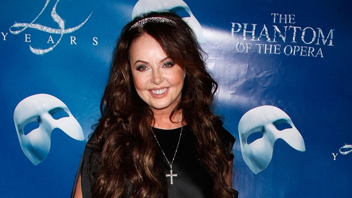 UK singer Sarah Brightman will begin training this year for a 2015 flight to the International Space Station