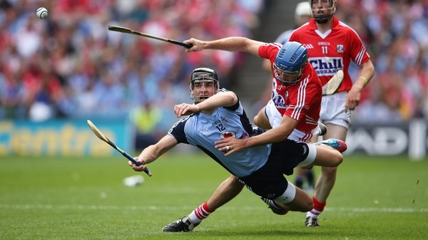 The Leinster champions will have to face Wexford without Danny Sutcliffe