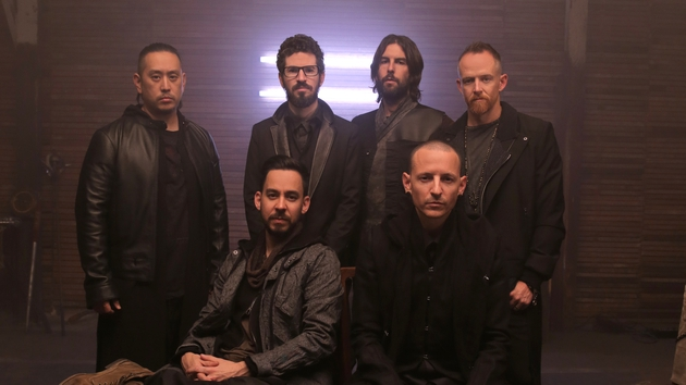 Linkin Park - Fans of FanFootage Photo: Brandon Cox