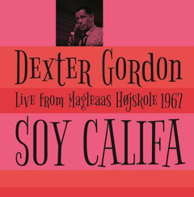 Soy Califa: blissful bebop - and a tender ballad - live in Copenhagen.