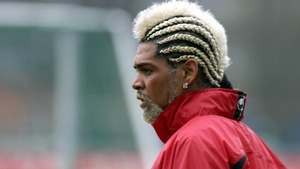 Abel Xavier's (2002) mane underwent a number of spectacular transformations during his long career. The peroxide lover started from the bench in Portugal's final group stage match.