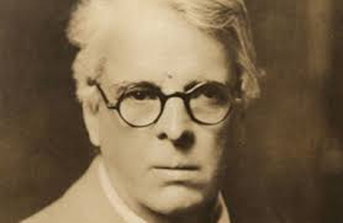 A love of WB Yeats