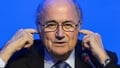 Blatter wants World Cup to end by 18 December