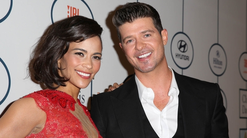 Thicke is willing to go the extra mile to win his estranged wife back.