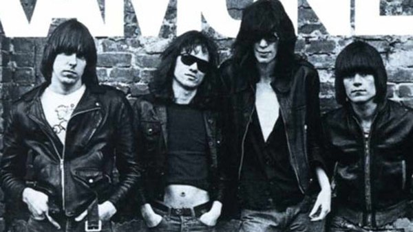 The Ramones: biopic likely to be directed by Scorsese