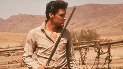 Elvis Presley: love of the wide open spaces to get away from it all