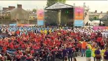 Special Olympics Ireland Games begin in Limerick