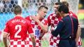 Referee's impact 'decisive'