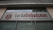 The Garda Síochána Ombudsman Commission is investigating the incident