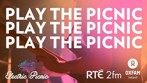 To find out more about 2fm's Play the Picnic with Oxfam visit: www.rte.ie/2fm