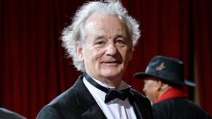 Bill Murray plays an antagonistic neighbour in St Vincent