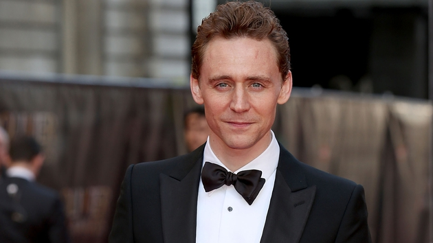 Tom Hiddleston to play Hank Williams in biopic