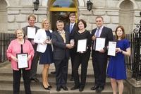 RTÉ wins six awards at Justice Media Awards 2014