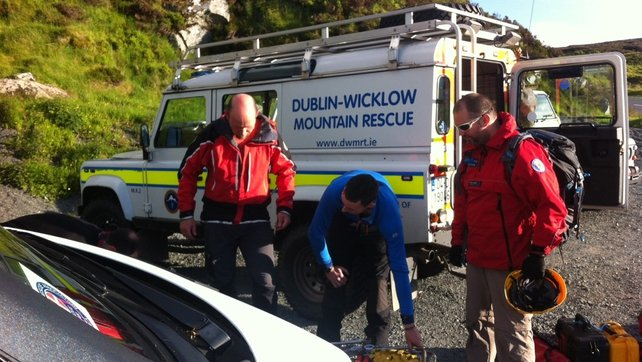 Mountain Rescue Ireland says another €500,000 is needed for all running costs