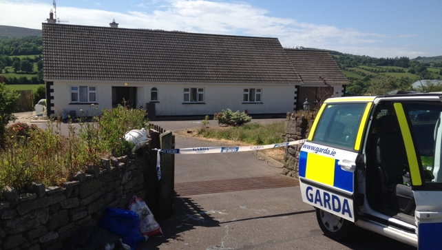 The man is in a critical condition after an assault at his home