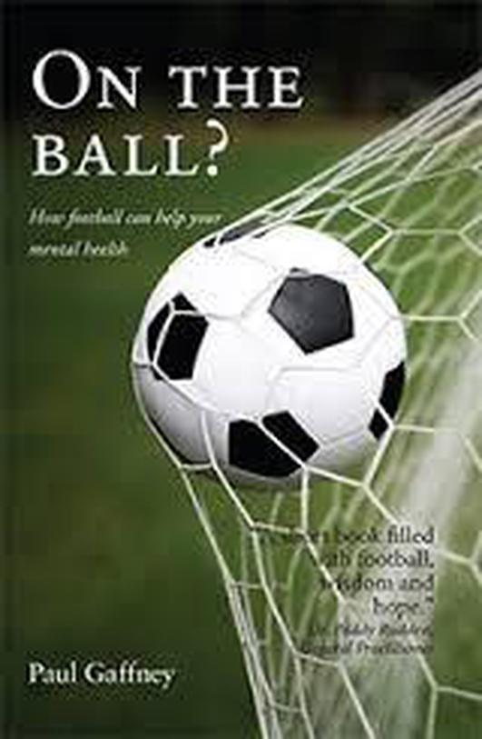 Football & Mental Health - Paul Gaffney
