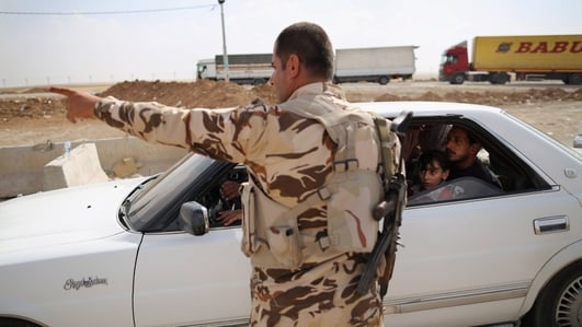 Exploration of the problems facing Iraq